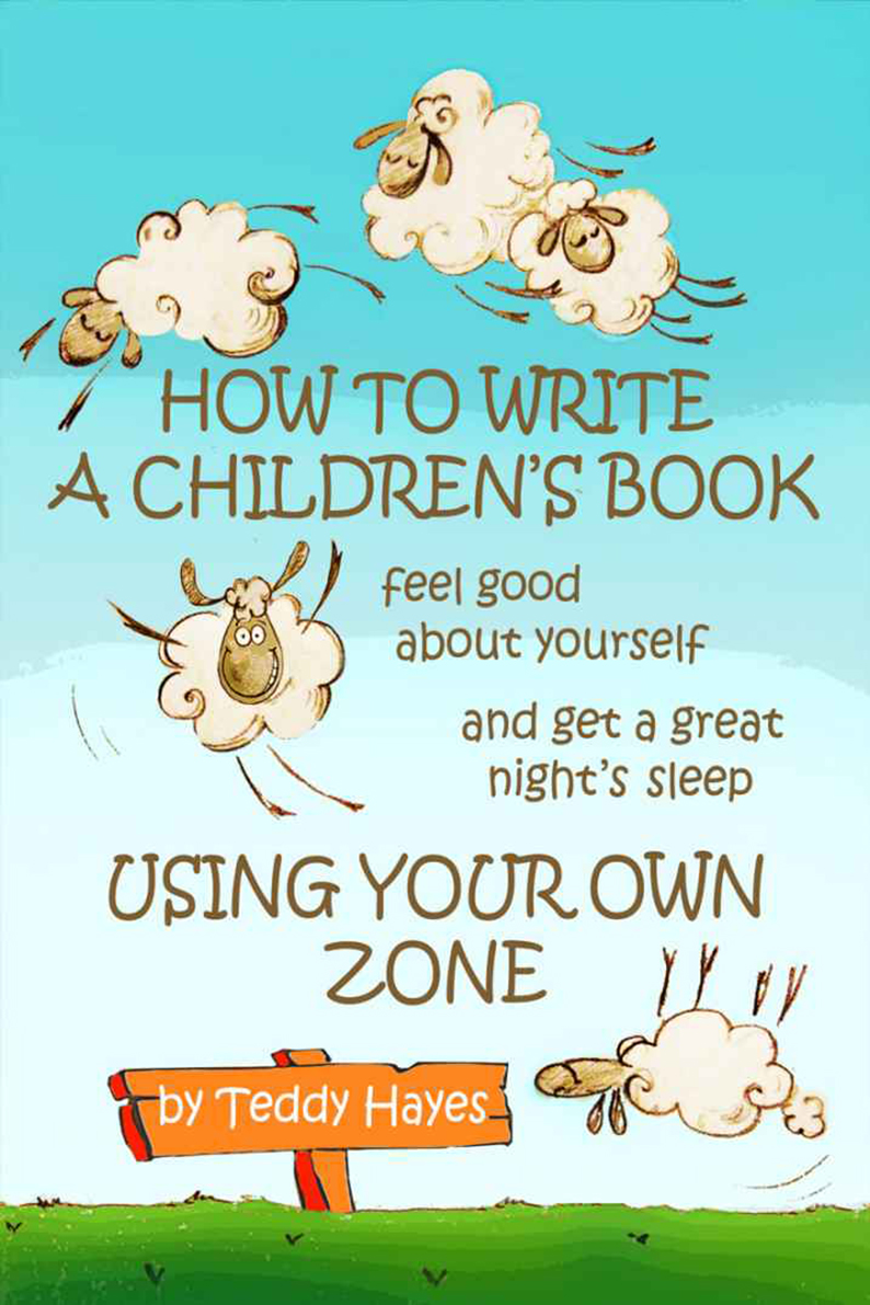 How to Write a Children's Book ...
