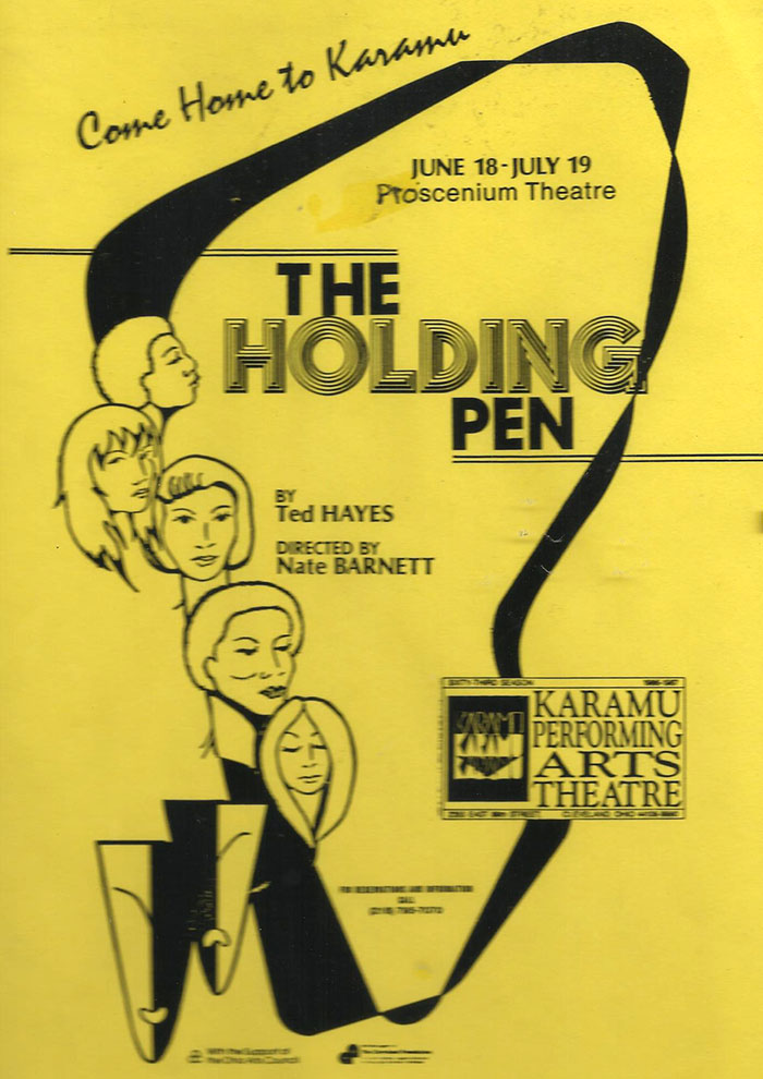 The Holding Pen